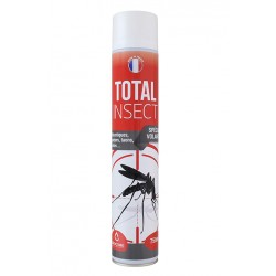 Total Insect Spécial Volants